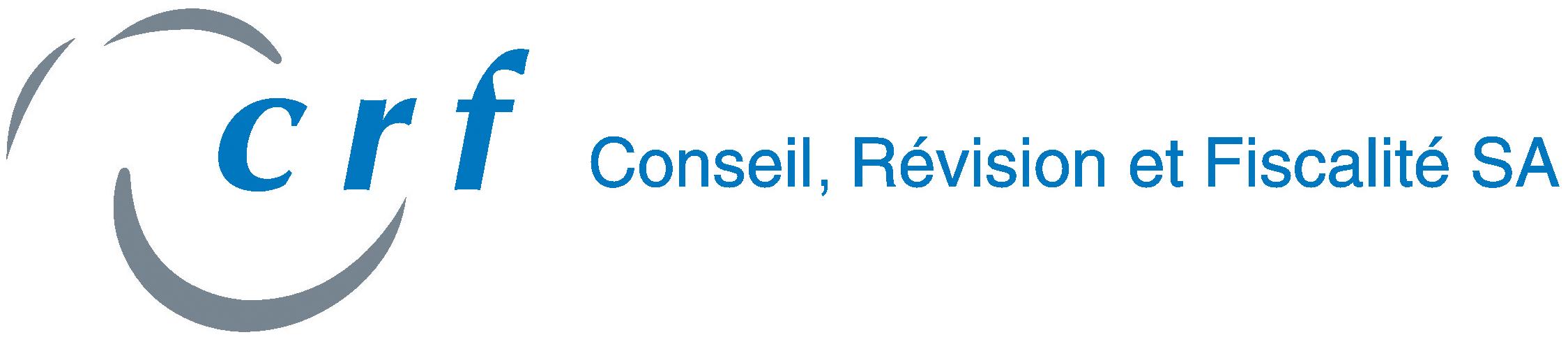 Logo Conseil, Révision et Fiscalité SA