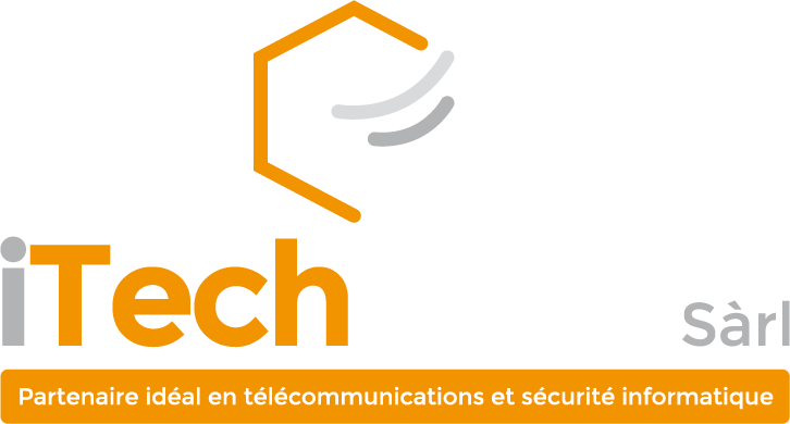 iTechCom logo
